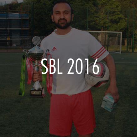 SBL 2016