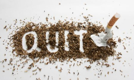 How exercise or sports can help you to quit smoking and the benefits of moderate physical activity while you quit smoking.